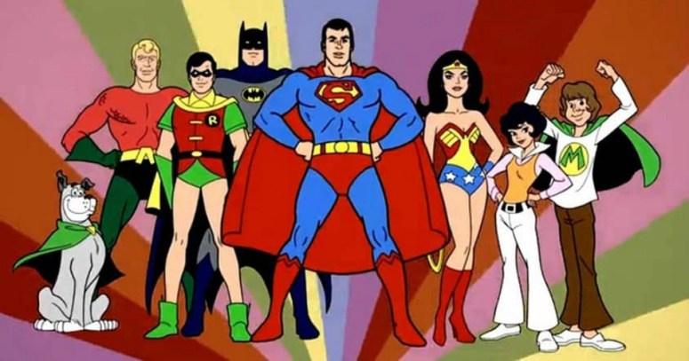 Super Friends